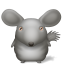 64x64px size png icon of Chinchilla