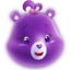 64x64px size png icon of Share Bear