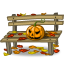 64x64px size png icon of Bench