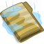 64x64px size png icon of Rainy folder