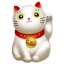 64x64px size png icon of Cat 3