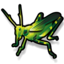 64x64px size png icon of Grasshopper