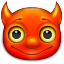 64x64px size png icon of freebsd