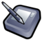 64x64px size png icon of Wacom Intuos 3