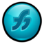 64x64px size png icon of Macromedia Freehand MX