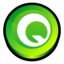 64x64px size png icon of Quark