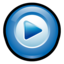 64x64px size png icon of Windows Media Player Alternate