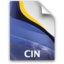 64x64px size png icon of Cineon