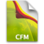 64x64px size png icon of Doc cfm