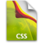 64x64px size png icon of Doc css