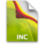 64x64px size png icon of Doc inc
