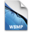 64x64px size png icon of PS WBMPIcon