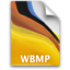 64x64px size png icon of fw wbmp