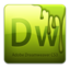 64x64px size png icon of Dw CS3