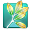 64x64px size png icon of Version cue
