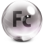 64x64px size png icon of flashcatalyst