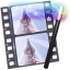 64x64px size png icon of Adobe After Effects