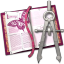64x64px size png icon of Adobe InDesign