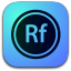 64x64px size png icon of Edge Reflow