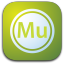 64x64px size png icon of Muse