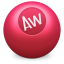 64x64px size png icon of AuthorWare