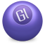 64x64px size png icon of GoLive