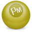 64x64px size png icon of PageMaker