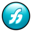 64x64px size png icon of Freehand 8