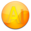 64x64px size png icon of ai2