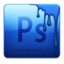 64x64px size png icon of Adobe Photoshop CS3