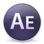 64x64px size png icon of After Effects CS3