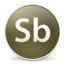 64x64px size png icon of Soundbooth CS3