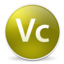64x64px size png icon of Version Cue CS3