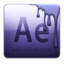 64x64px size png icon of Adobe After Effects CS3