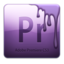 64x64px size png icon of Adobe Premiere CS3