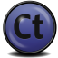 64x64px size png icon of Contribute CS 4