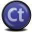 64x64px size png icon of Contribute CS 5
