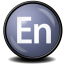 64x64px size png icon of Encore CS 3