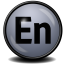 64x64px size png icon of Encore CS 4