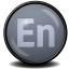 64x64px size png icon of Encore CS 5