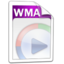 64x64px size png icon of Audio WMA 2