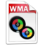 64x64px size png icon of Audio WMA