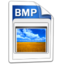 64x64px size png icon of Imagen BMP