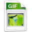 64x64px size png icon of Imagen GIF