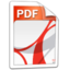 64x64px size png icon of Oficina PDF