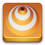 64x64px size png icon of vlc Player
