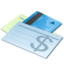 64x64px size png icon of Invoice