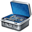 64x64px size png icon of Toolbox