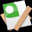 64x64px size png icon of QuarkXPress Passport