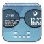 64x64px size png icon of GeekTool
